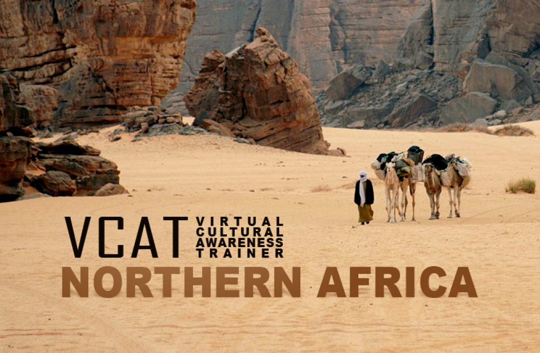 VCAT Northern Africa