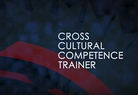 Cross Cultural Competence Trainer Text
